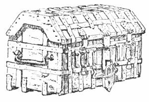 The Maison Dieu